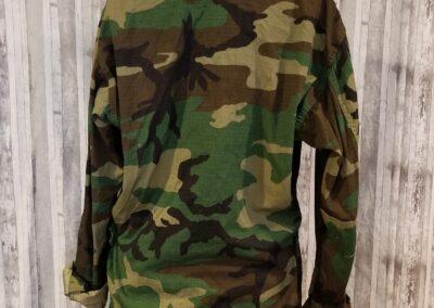 Jacket #001 (Back)