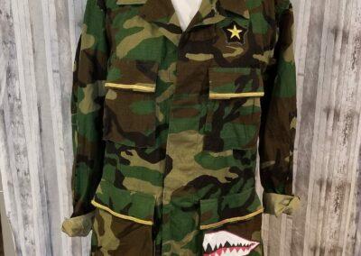 Jacket #001 (Front)