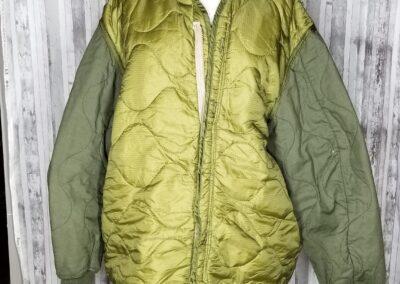 Jacket #002 (Front)