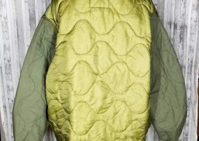 Jacket #002 (Back)