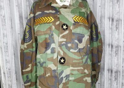 Jacket #005 (Front)