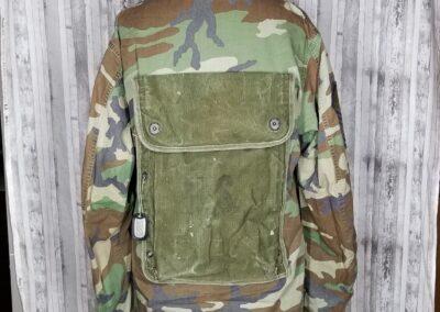 Jacket #005 (Back)