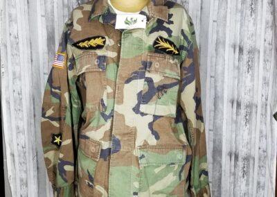 Jacket #006 (Front)