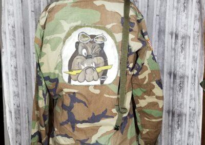 Jacket #006 (Back)