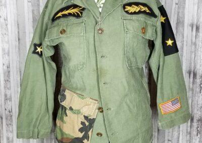Jacket #008 (Front)