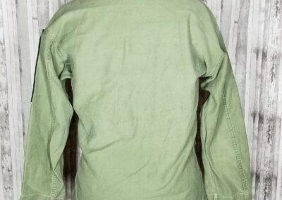 Jacket #008 (Back)