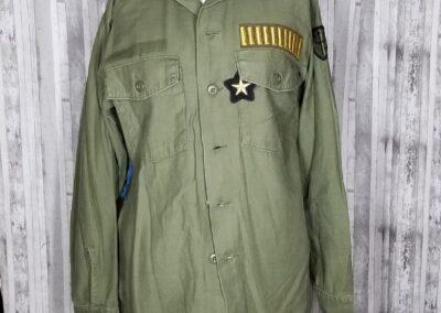 Jacket #009 (Front)