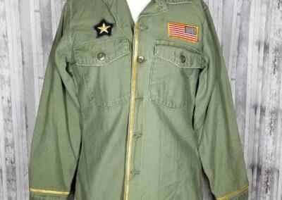 Jacket #010 (Front)