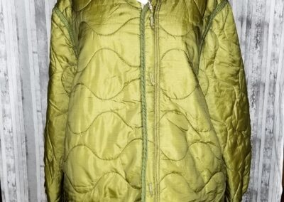 Jacket #012 (Front)