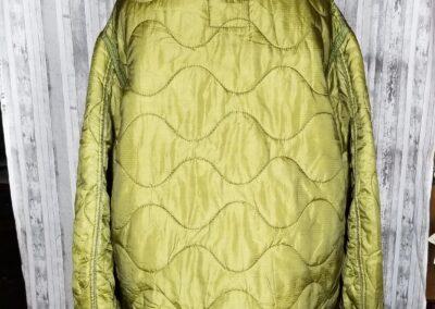 Jacket #012 (Back)