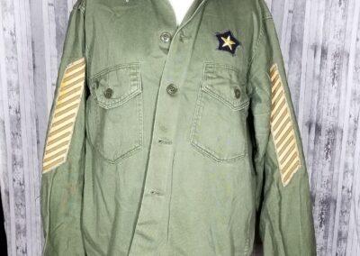 Jacket #013 (Front)