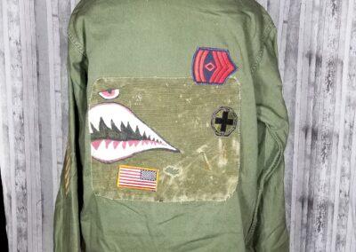 Jacket #013 (Back)