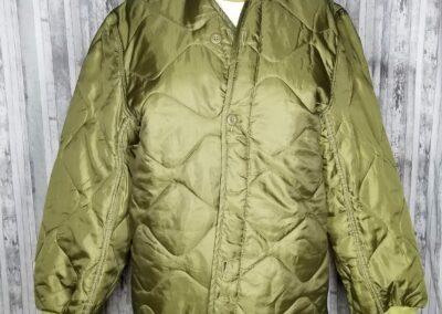 Jacket #017 (Front)