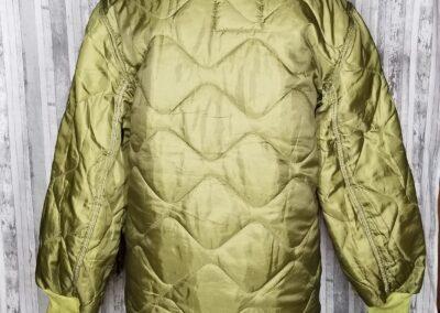 Jacket #017 (Back)