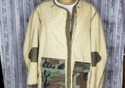 Jacket #018 (Front)
