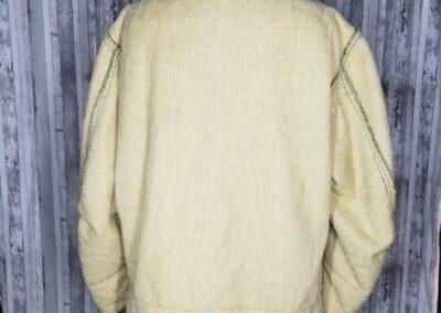 Jacket #018 (Back)