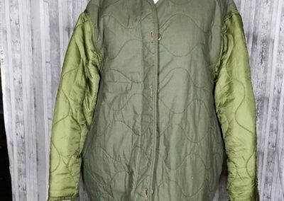 Jacket #020 (Front)