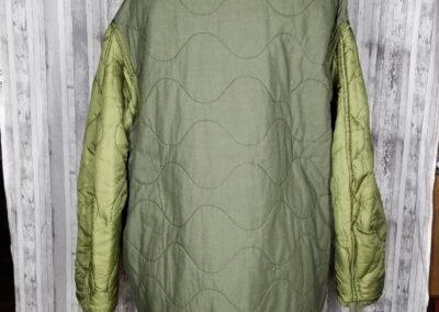 Jacket #020 (Back)
