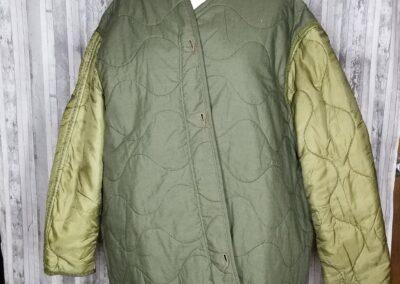 Jacket #021 (Front)