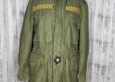 Jacket #023 (Front)