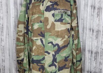 Jacket #024 (Front)