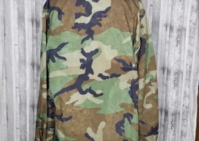 Jacket #024 (Back)