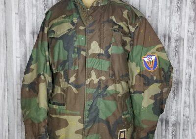 Jacket #025 (Front)