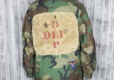 Jacket #025 (Back)
