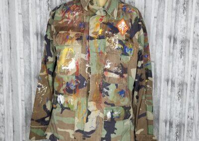 Jacket #027 (Front)