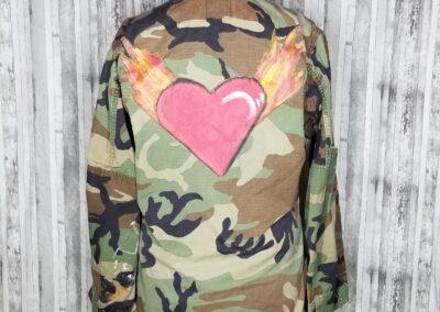 Jacket #027 (Back)