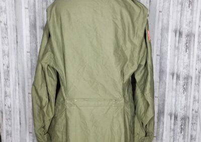 Jacket #028 (Back)