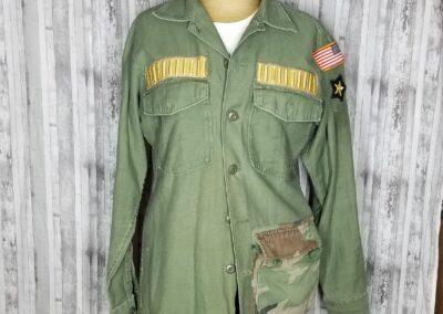 Jacket #029 (Front)