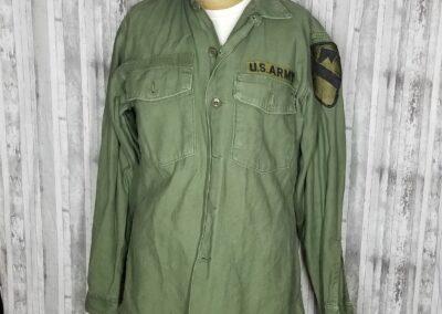 Jacket #030 (Front)