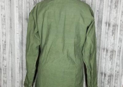 Jacket #030 (Back)