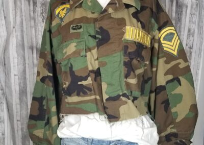Jacket #032 (Front)