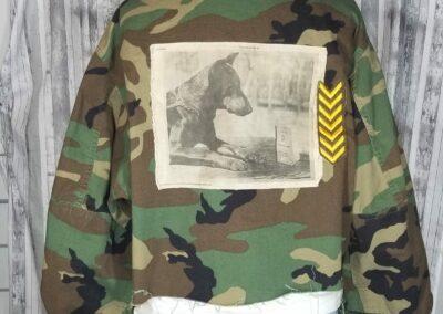 Jacket #032 (Back)