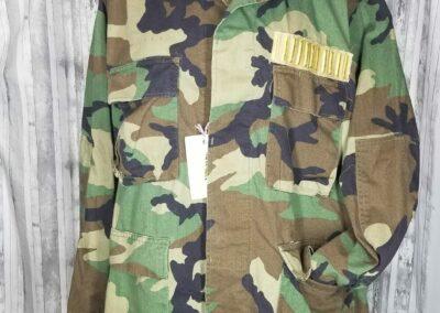 Jacket #034 (Front)