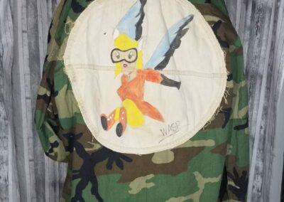 Jacket #034 (Back)