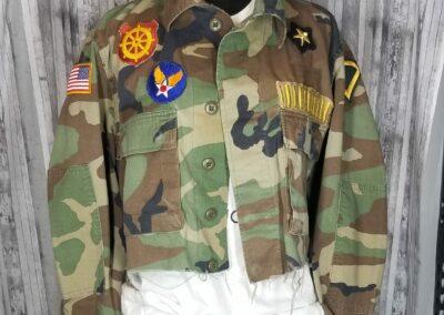 Jacket #035 (Front)