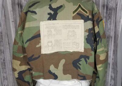 Jacket #035 (Back)
