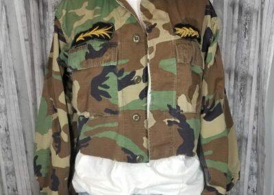Jacket #036 (Front)