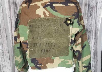 Jacket #036 (Back)