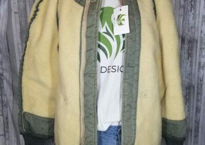 Jacket #038 (Front)