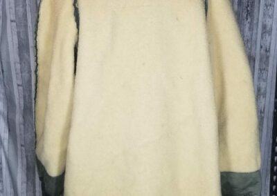 Jacket #038 (Back)