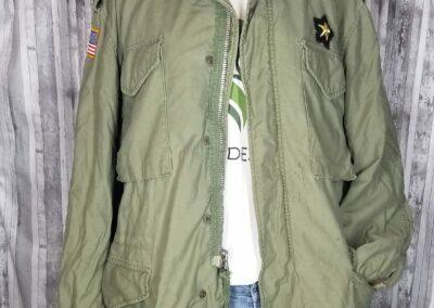 Jacket #040 (Front)