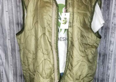 Vest #001 (Front)