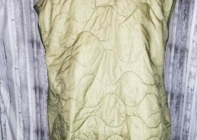 Vest #001 (Back)