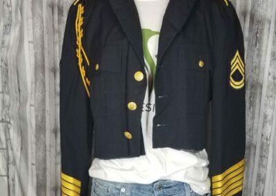 Jacket #044 (Front)