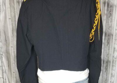 Jacket #044 (Back)