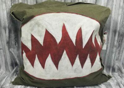 Pillow #001